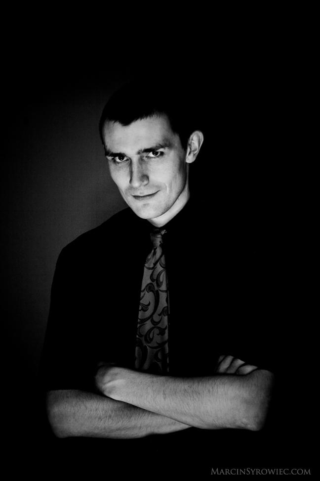 Tomasz Gudowski